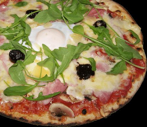 Vente Emporter De Pizzas Flammes Ptes Sarralbe